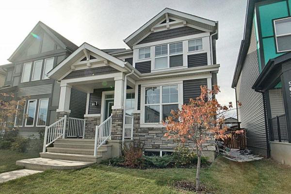 9628 224 Street, Edmonton
