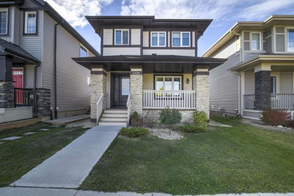 1220 161 Street, Edmonton