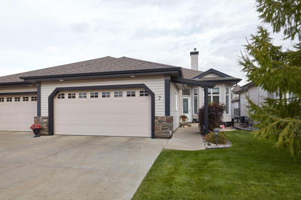 7 12504 15 Avenue, Edmonton