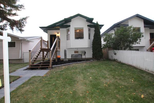 13012 64 Street, Edmonton