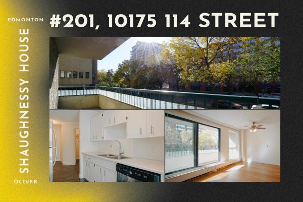 201 10175 114 Street, Edmonton