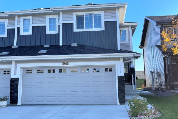 5041 ANDISON Close, Edmonton