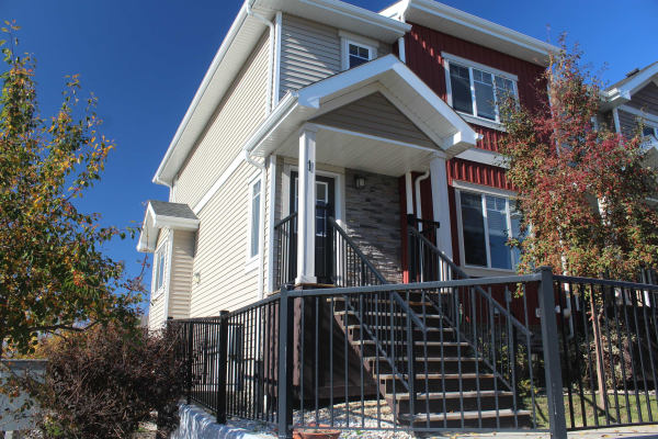 1 13810 166 Avenue, Edmonton