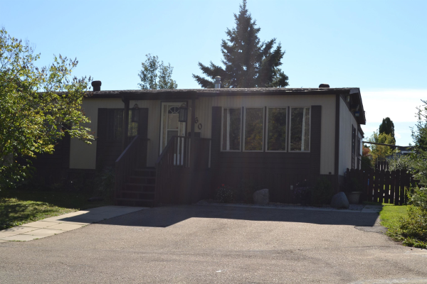 460 Evergreen Park, Edmonton