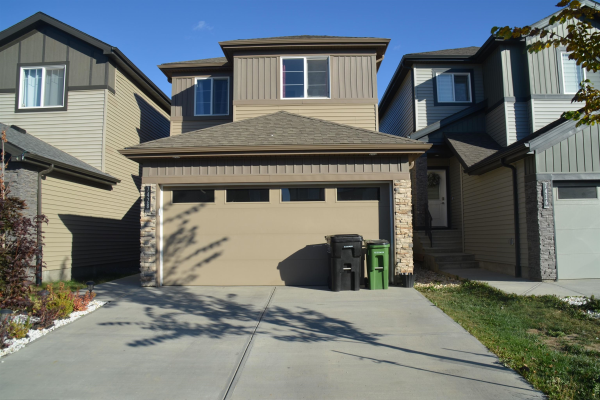 7428 Creighton Place, Edmonton