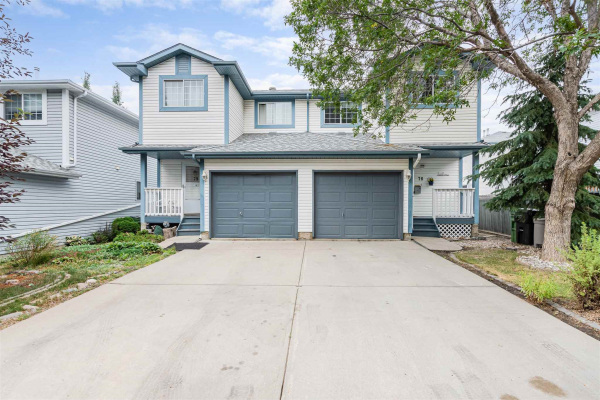 78 501 Youville Drive, Edmonton