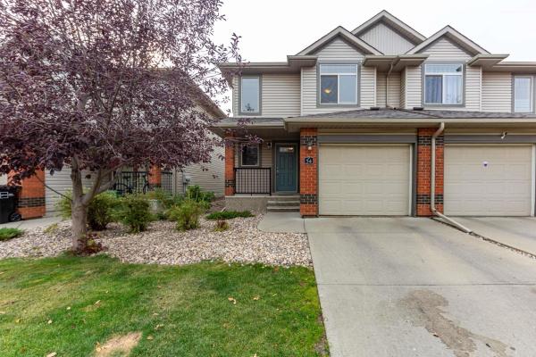 54 1128 156 Street, Edmonton