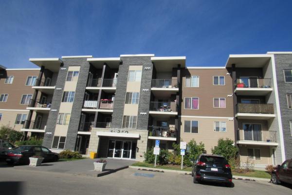 402 11812 22 Avenue, Edmonton