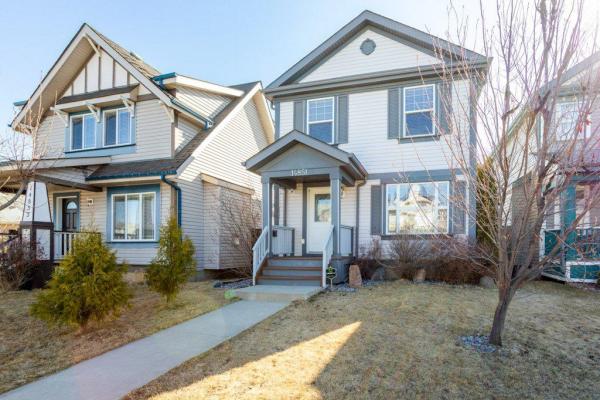 14851 140 Street, Edmonton