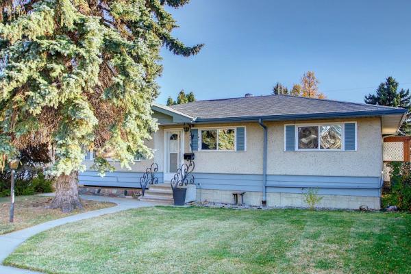 5427 143 Avenue, Edmonton
