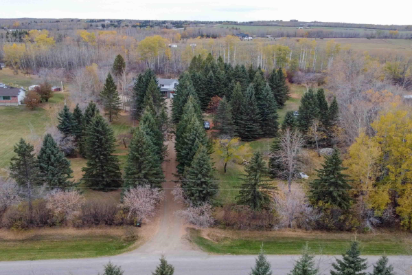 35 53503 RGE RD 274, Rural Parkland County
