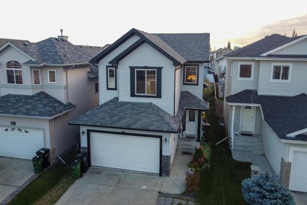 4707 164A Avenue, Edmonton