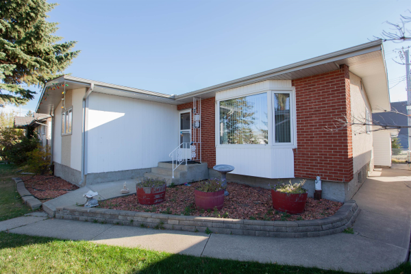 16507 92A Avenue, Edmonton