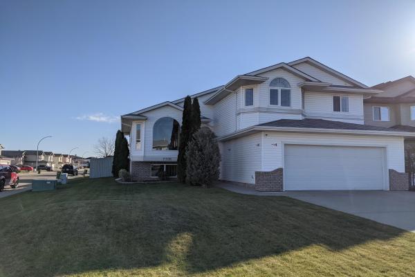 7705 166A Avenue, Edmonton