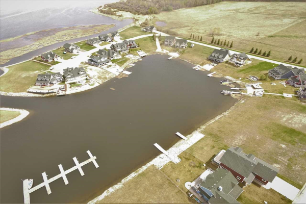 35 Sunset Harbour, Rural Wetaskiwin County