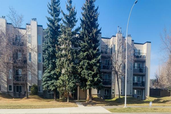 307 9810 178 Street, Edmonton