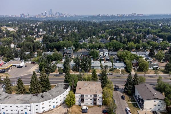 305 9408 149 Street, Edmonton