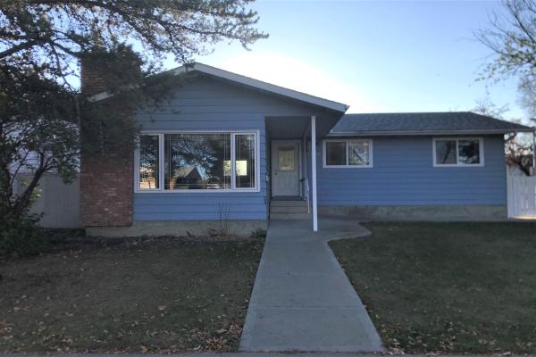 16808 109 Street, Edmonton