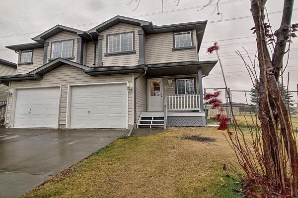 2803 30 Street, Edmonton