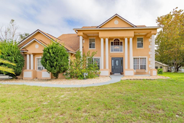 12910 BLUE HERON CT, CLERMONT