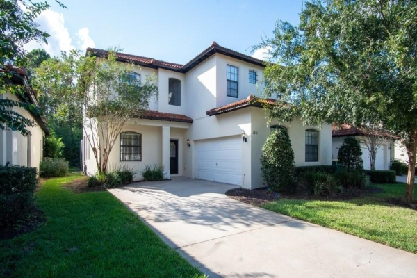 2812 ROCCELLA CT, KISSIMMEE