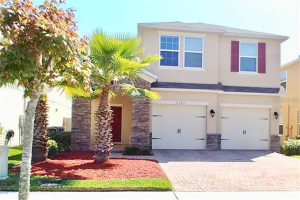 2782 MONTICELLO WAY, KISSIMMEE