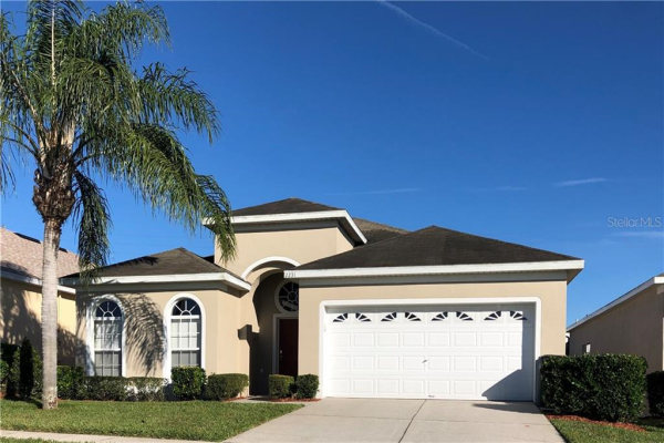2231 WYNDHAM PALMS WAY, KISSIMMEE