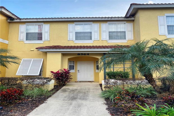 8564 CRYSTAL COVE LOOP, KISSIMMEE
