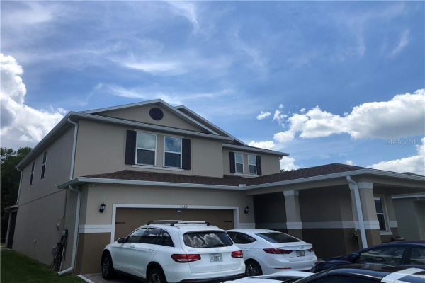 3460 DOVETAIL AVE, KISSIMMEE