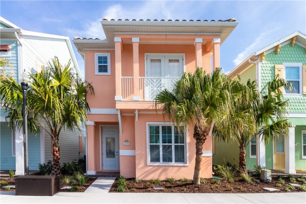 3059 PIRATE WAY, KISSIMMEE
