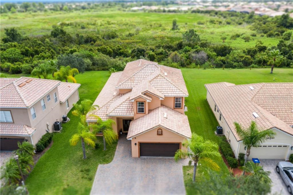 3551 FOREST PARK DR, KISSIMMEE