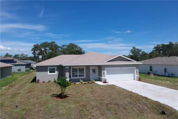 200 WILLOW DR, POINCIANA