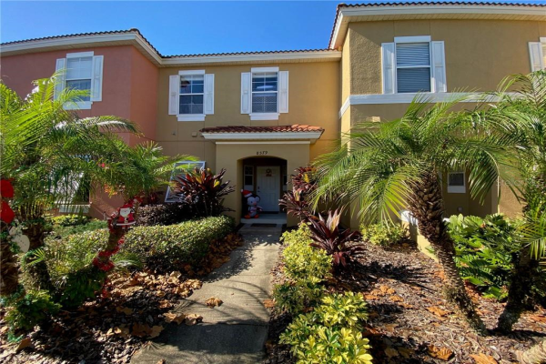 8579 BAY LILLY LOOP, KISSIMMEE