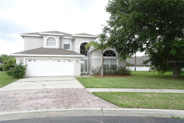7909 EMPERORS ORCHID CT, KISSIMMEE