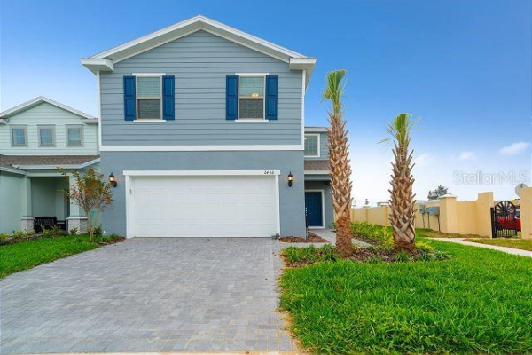 2448 TANGIER DR, KISSIMMEE