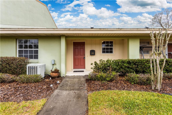 4924 TANGERINE AVE #4924, WINTER PARK