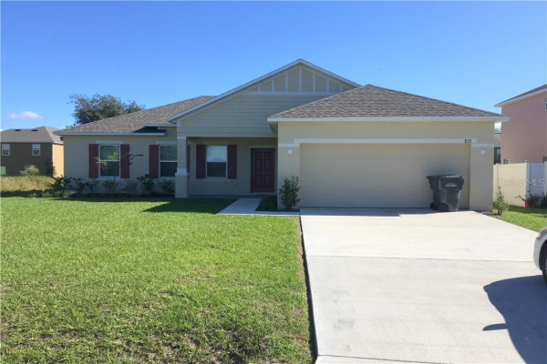 833 JAMES DR, KISSIMMEE