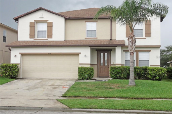 504 BERRY JAMES CT, KISSIMMEE