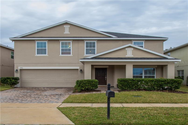 2766 BIG TIMBER DR, KISSIMMEE