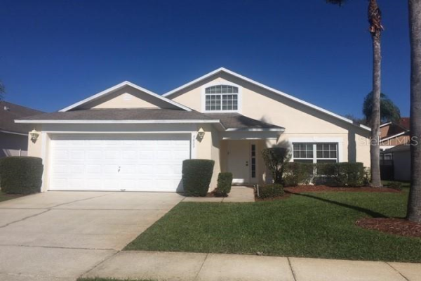 4609 FORMBY CT, KISSIMMEE