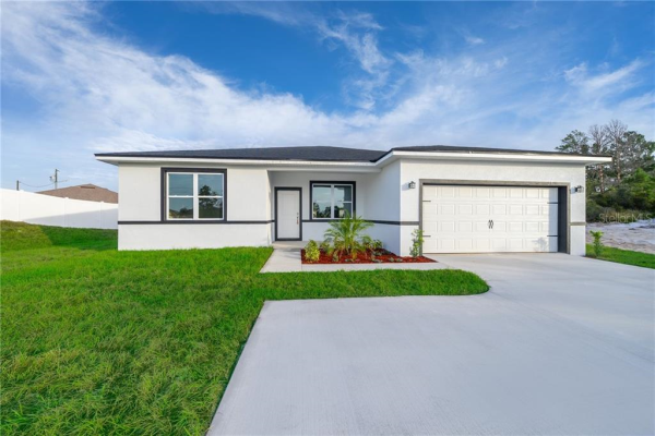 48 ORCHID LN, POINCIANA