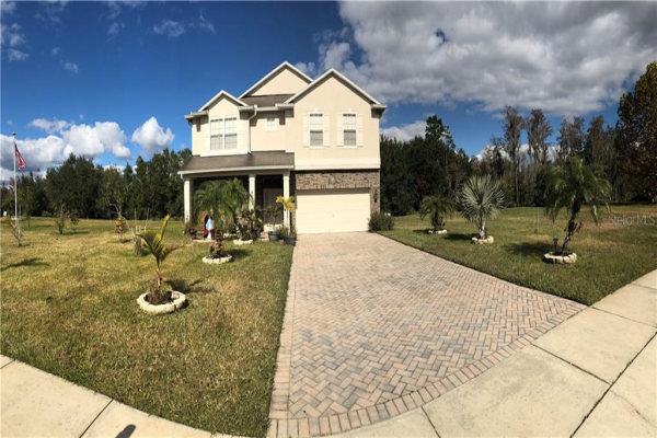 2630 EAGLE CANYON DR N, KISSIMMEE