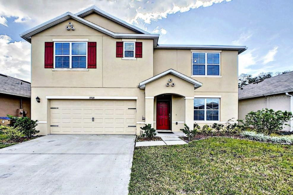 1868 HICKORY BLUFF RD, KISSIMMEE