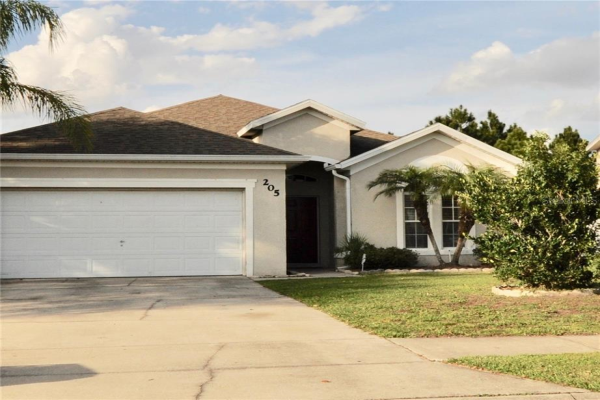 205 MAGICAL WAY, KISSIMMEE