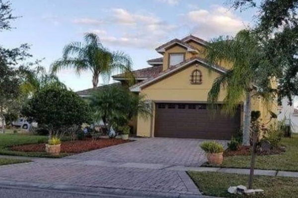 2900 WESTVIEW CT, KISSIMMEE