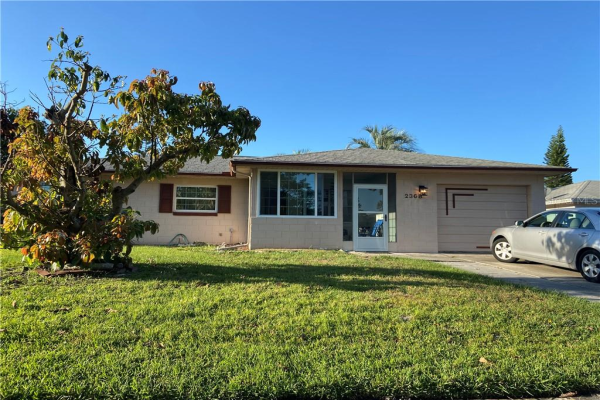 2368 VALLEY AVE, KISSIMMEE