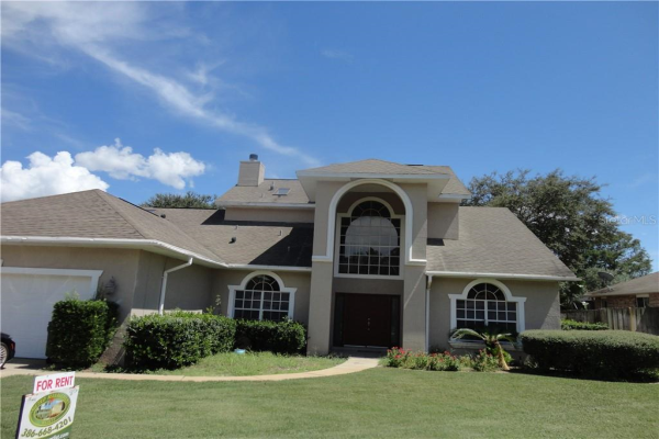 341 PLANTATION CLUB DR, DEBARY
