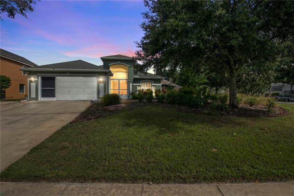 10 WENTWOOD DR, DEBARY