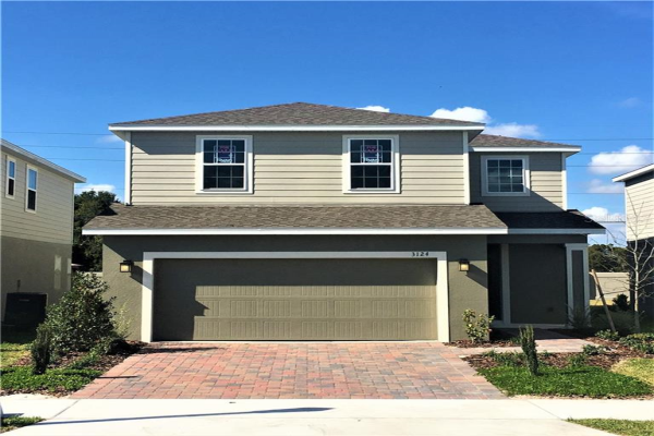 3124 ARMSTRONG SPRING DR, KISSIMMEE