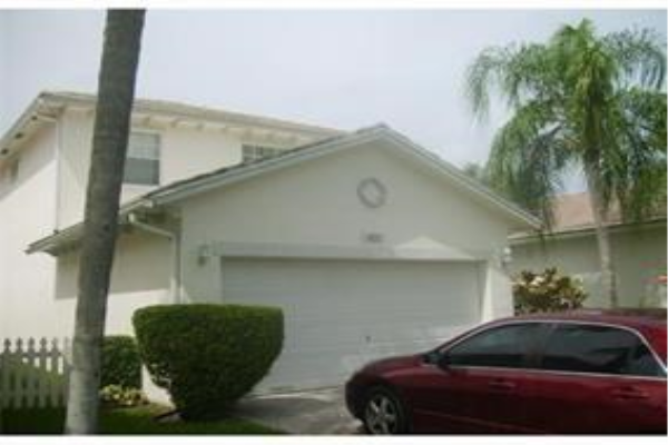 4805 NW 20th Pl, Coconut Creek